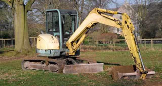 South West Antrim Construction Ltd