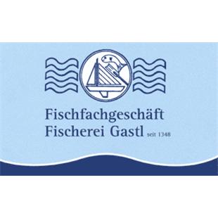 Logo von Fischfachgeschäft Gastl