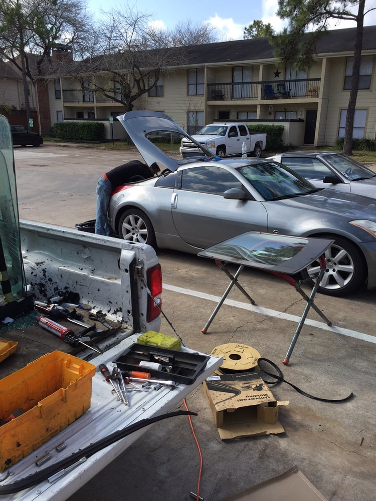All about auto glas in houston tx 77092 for A m motors houston tx