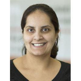 Geetika Verma-Johri