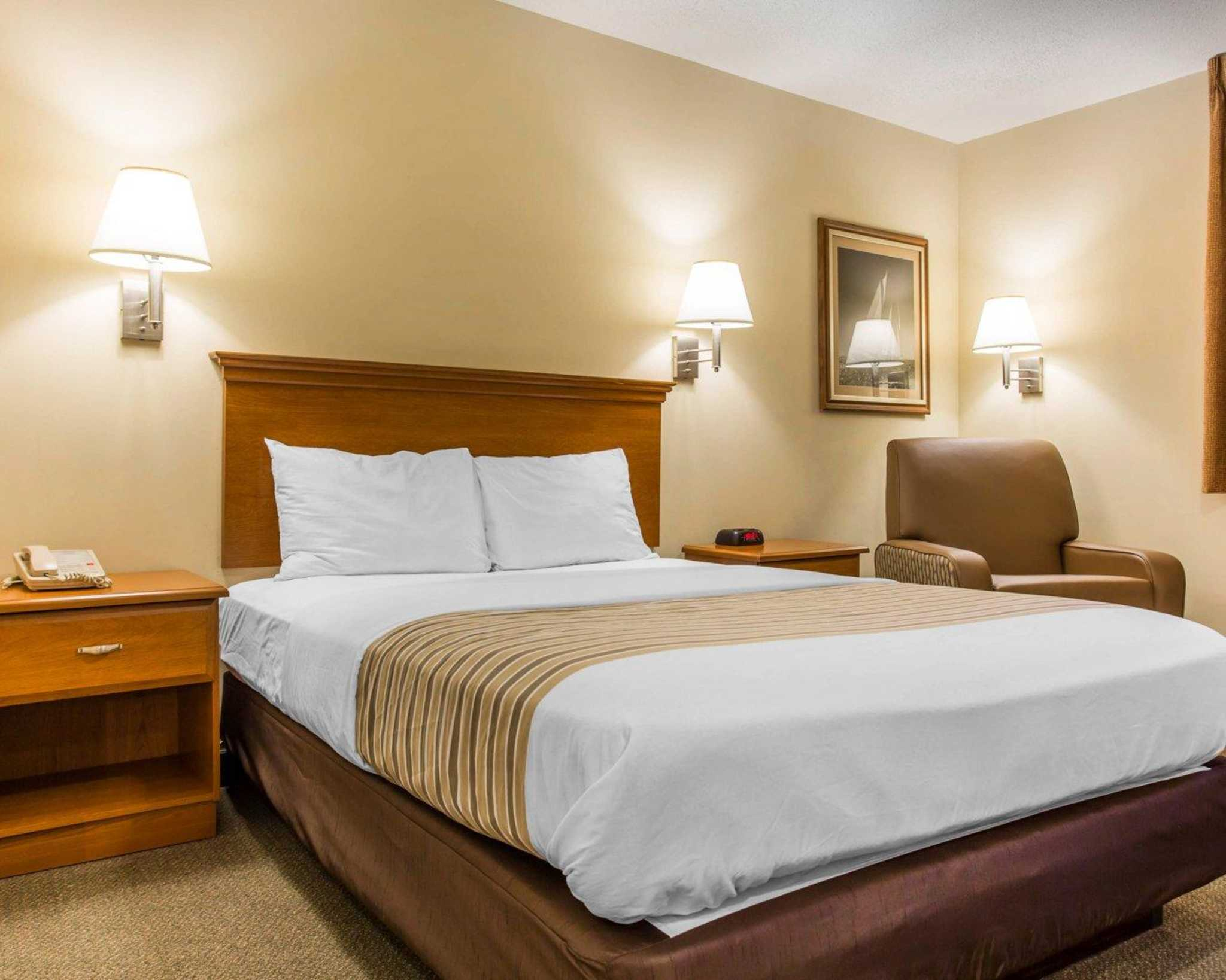 Suburban Extended Stay Hotel North Charleston