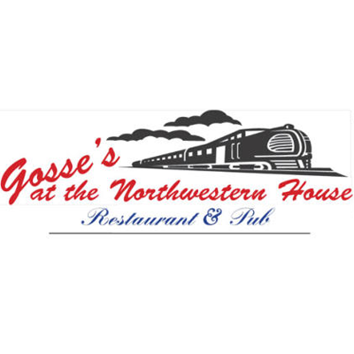 Gosse's At The Northwestern House