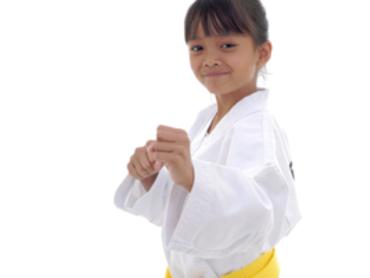 Baxter Karate Dojo