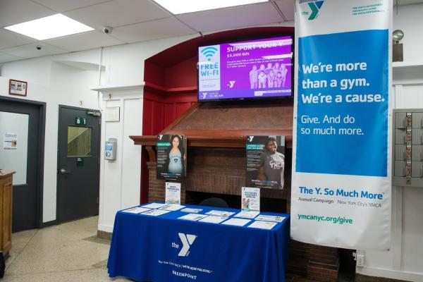 Greenpoint YMCA