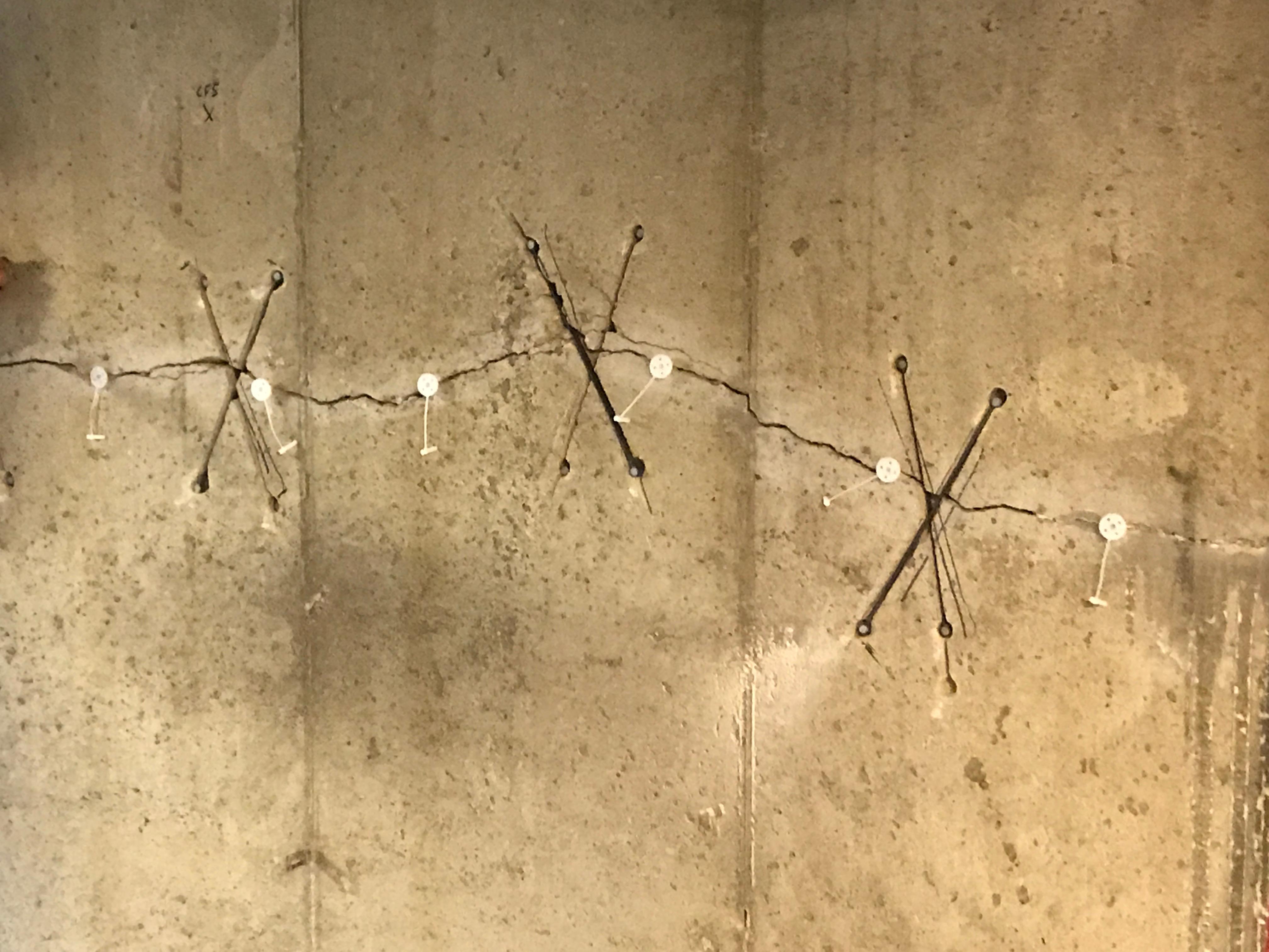 K C Waterproofing In North Kansas City Mo Building
