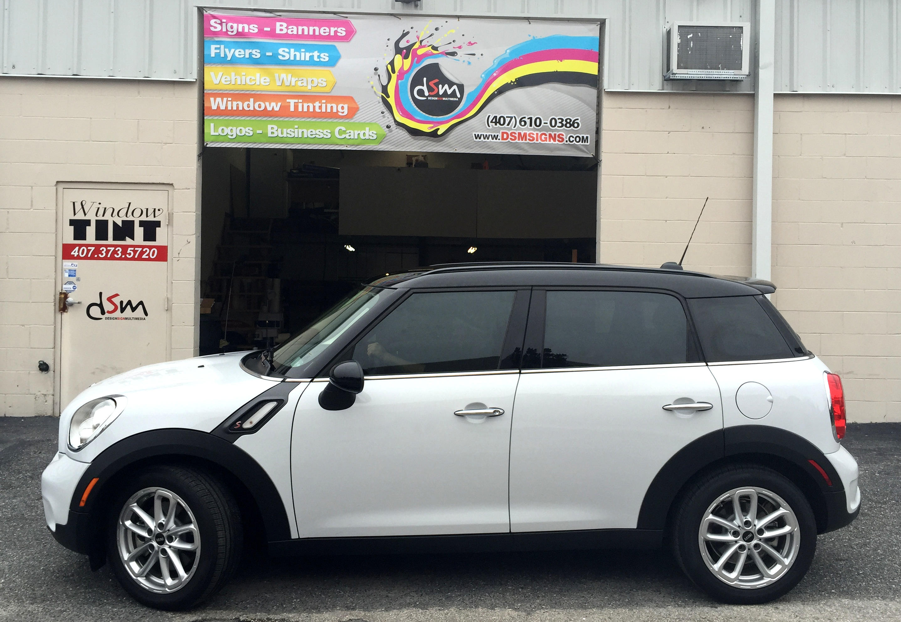 Dsm window tinting coupons near me in orlando 8coupons for Window tinting near me