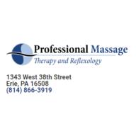 Professional Massage Therapy & Reflexology