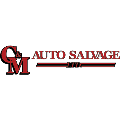 C & M Auto Salvage Co - New Springfield, OH - General Auto Repair & Service