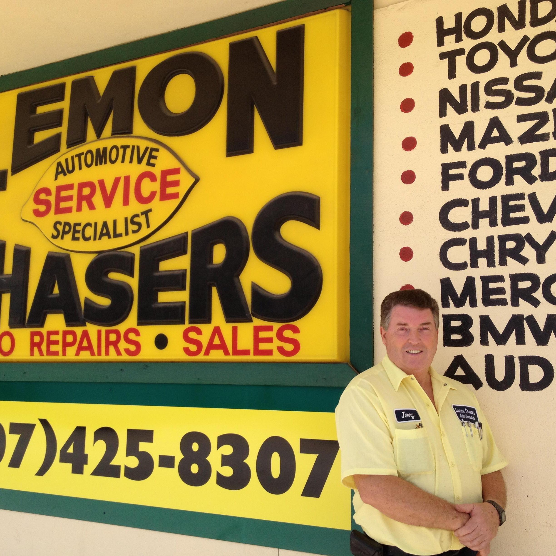 Lemon Chasers Automotive LLC - Orlando, FL - General Auto Repair & Service