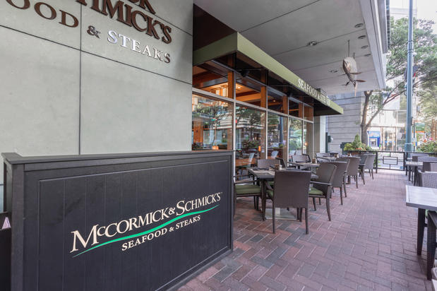 Images McCormick & Schmick's Seafood & Steaks