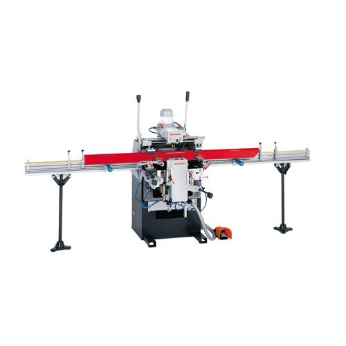 elumatec CZ s.r.o. - Stroje na obrábění hliníkových a plastových profilů