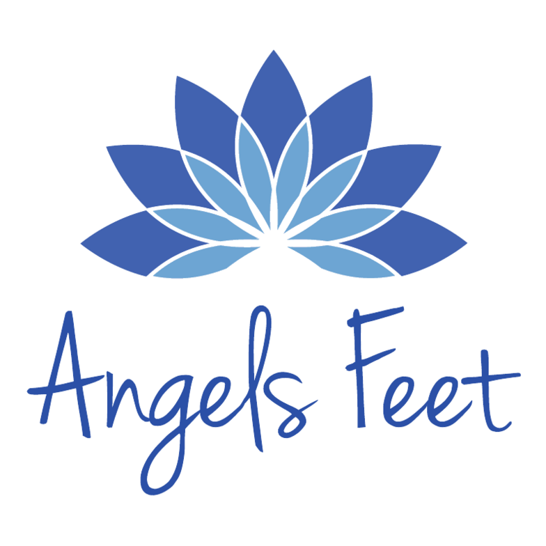 Angels Feet