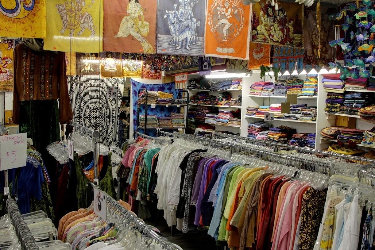 Oriental Entreprises