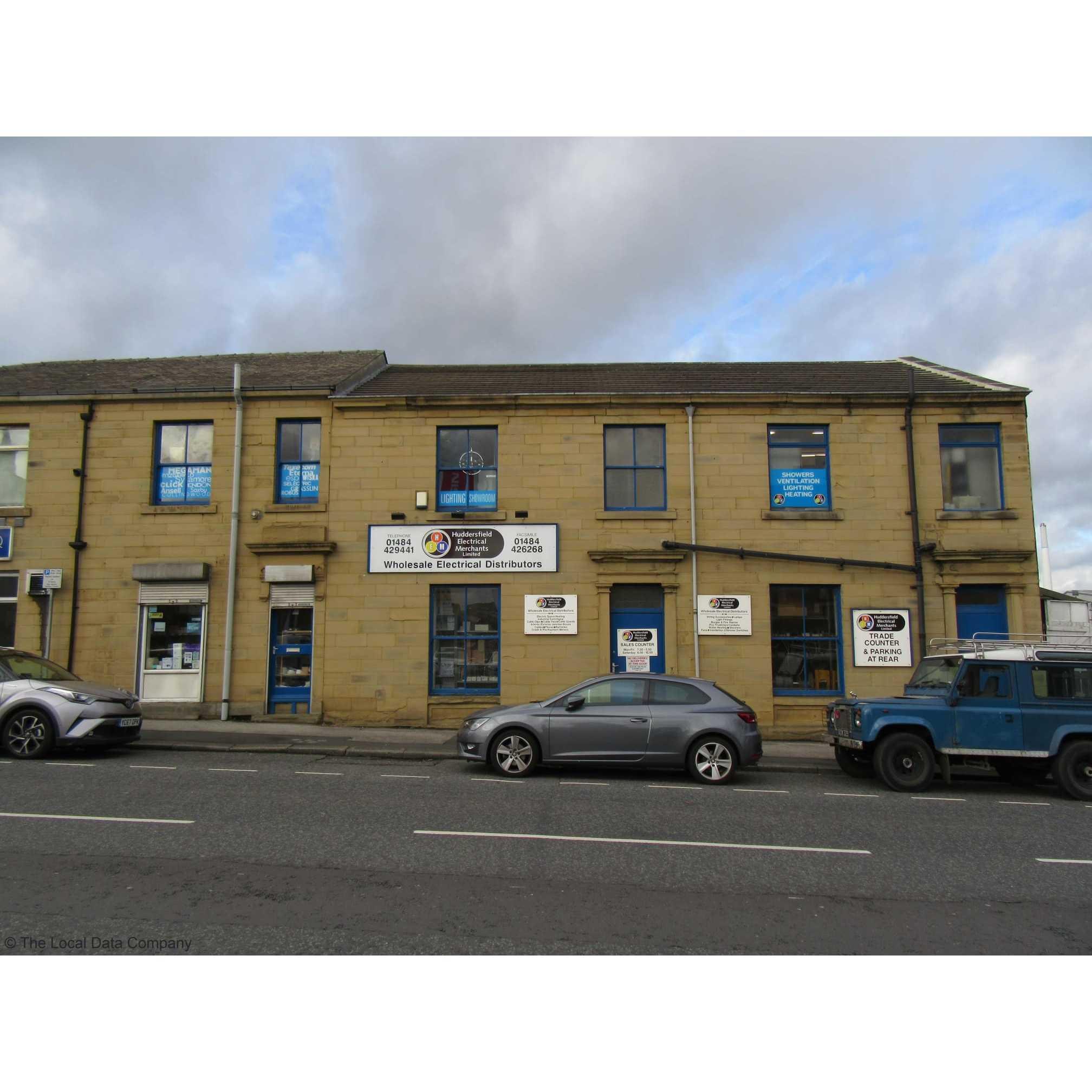 Huddersfield Electrical Merchants Ltd - Huddersfield, West Yorkshire HD1 6BE - 01484 429441 | ShowMeLocal.com
