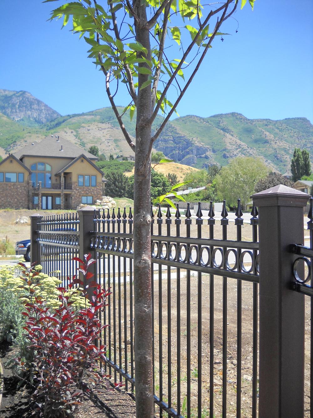 Stonehenge Fence & Deck image 4