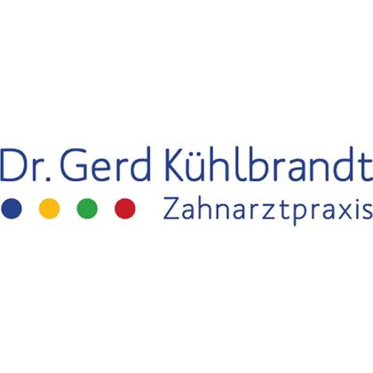 Bild zu Zahnarztpraxis Dr. Gerd Kühlbrandt in Hallstadt