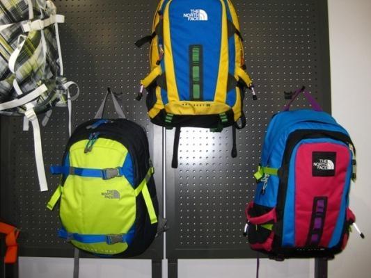 Backpack Brigade image 0