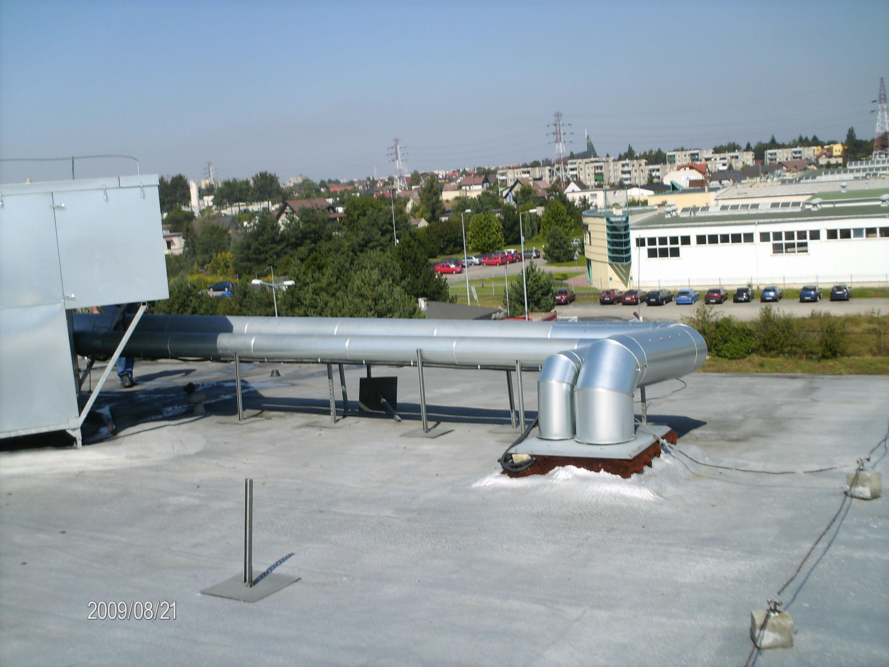 Krohn - Isosystem Krzysztof Krohn