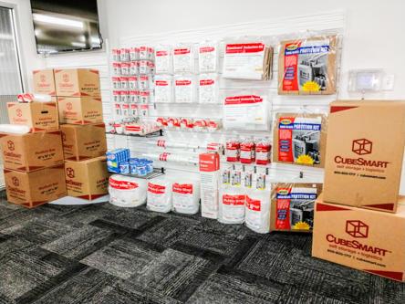 CubeSmart Self Storage Clarkston (470)481-2204