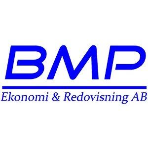 Bmp Ekonomi & Redovisning AB