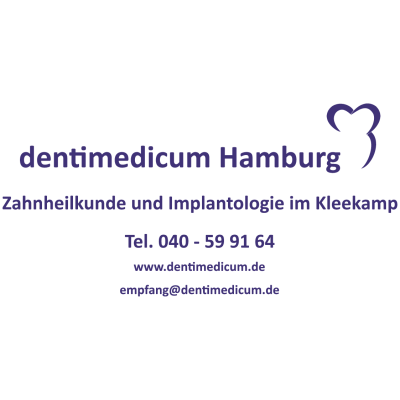 Bild zu Dentimedicum Hamburg MVZ GmbH in Hamburg