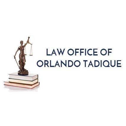 The Law Office of Orland J. Tadique
