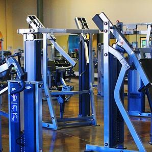 River Vista Fitness - Dayton, NV - Health Clubs & Gyms