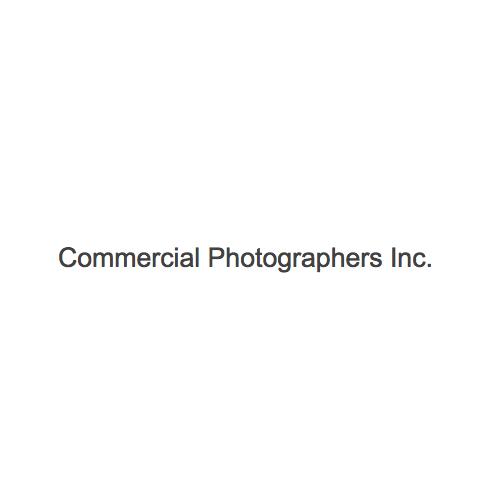 Commercial Photographers Inc.