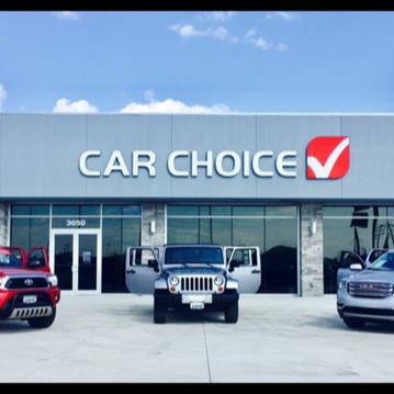 car choice in jonesboro ar 72404. Black Bedroom Furniture Sets. Home Design Ideas