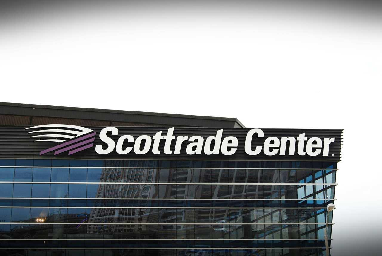 Scottrade Center Hotels