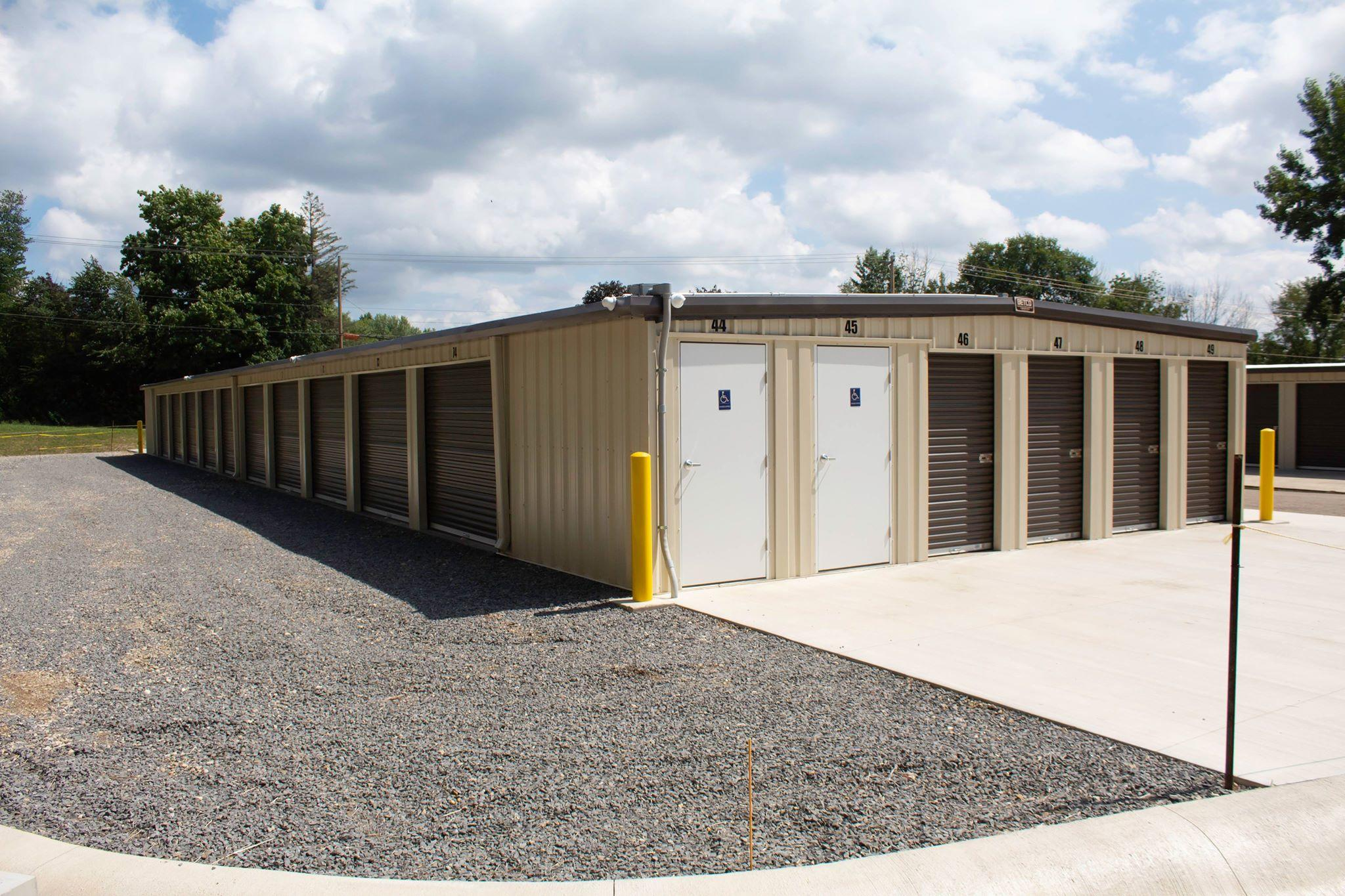 Woodside Storage