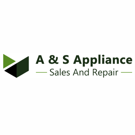 A & S Appliance Sales and Repair