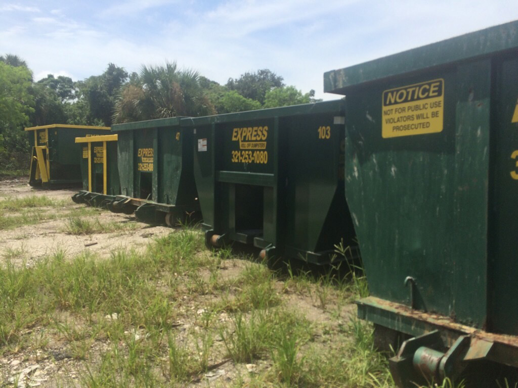 Express Roll Off Dumpsters Coupons Near Me In Boydton