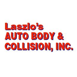Laszlo's Auto Body & Collision, Inc.