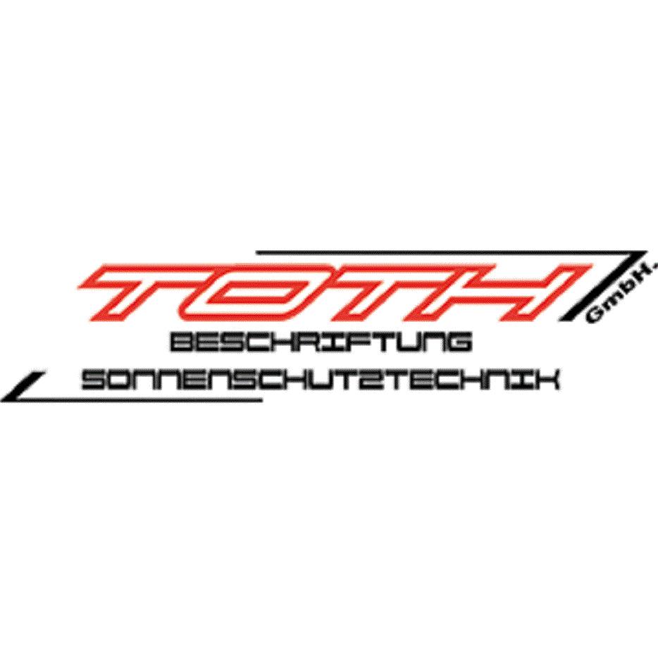 Toth Beschriftung & Sonnenschutztechnik GmbH - Andreas Toth