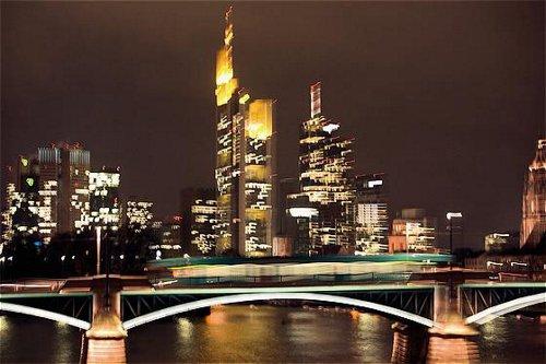 Kundenbild klein 3 InterContinental Frankfurt