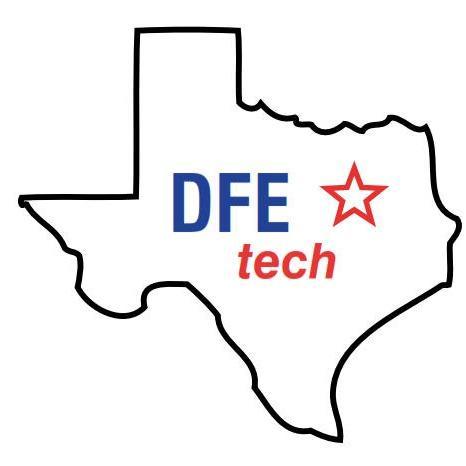 DFE tech