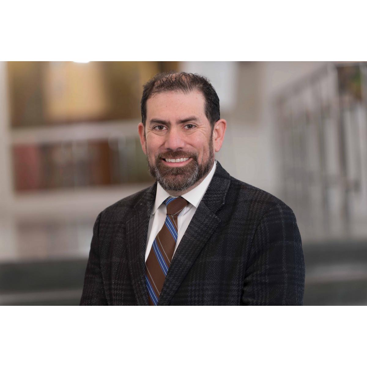 Luis Alberto Diaz, Jr., MD
