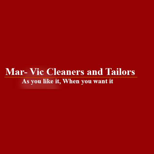 Mar-Vic Cleaners & Tailors - Waterbury, CT - Laundry & Dry Cleaning
