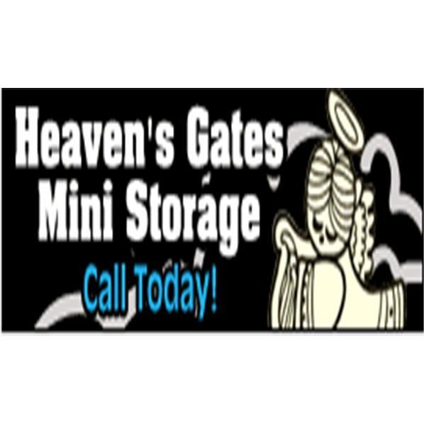 Heaven's Gates Storage