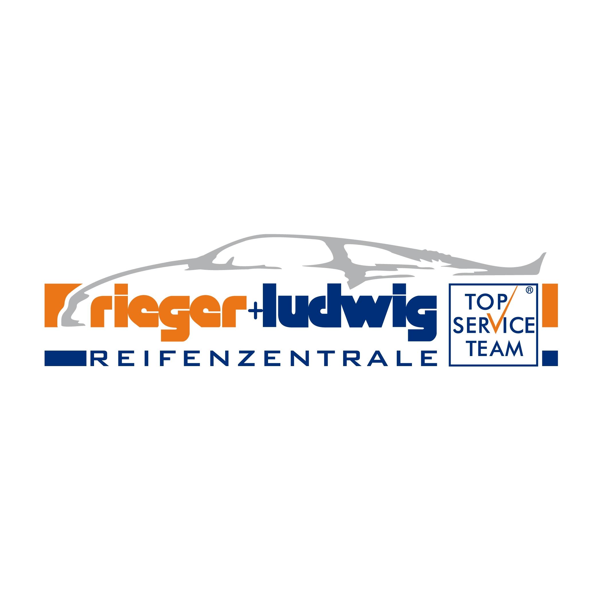 Bild zu Reifenzentrale Rieger & Ludwig GmbH in Augsburg