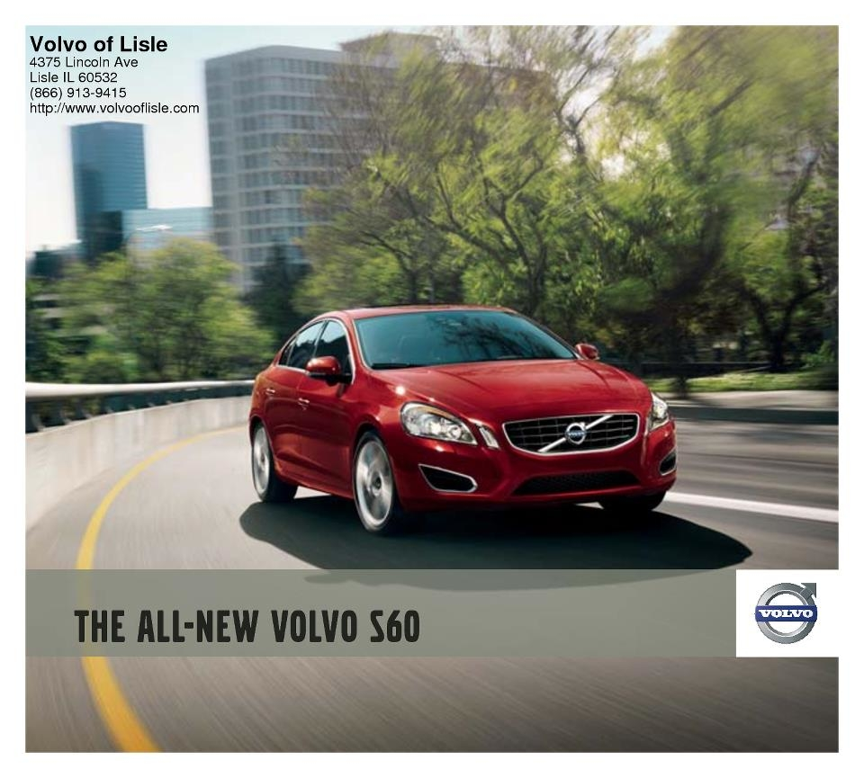 Volvo of lisle in lisle il 60532 for Honda of lisle service