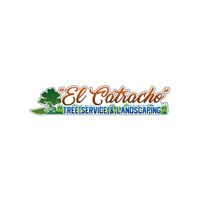 El Catracho Tree Service & Landscaping Logo