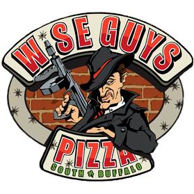 Wise Guys Pizza - Buffalo, NY - Restaurants