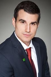 Simon Morin Labbe - TD Financial Planner