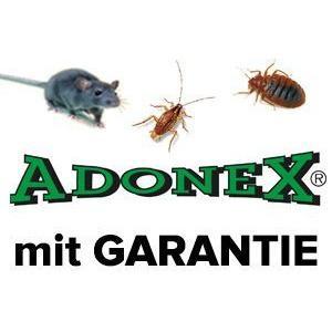 ADONEX GmbH - Schädlingsbekämpfung