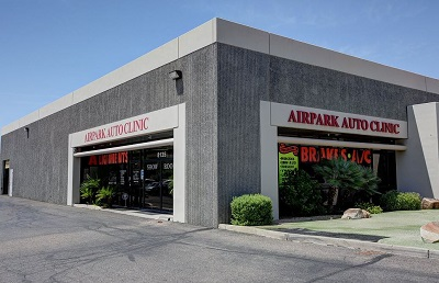 airpark auto clinic in scottsdale az 85260 On airpark motors scottsdale az