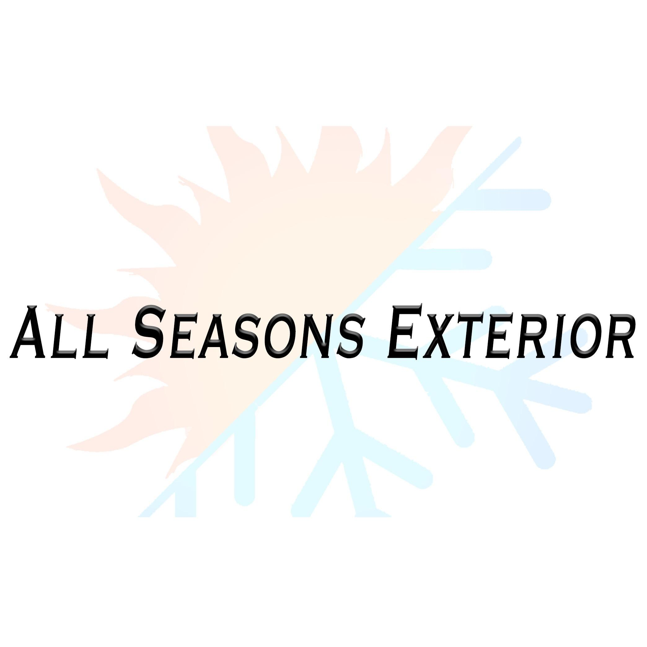 All Seasons Exterior
