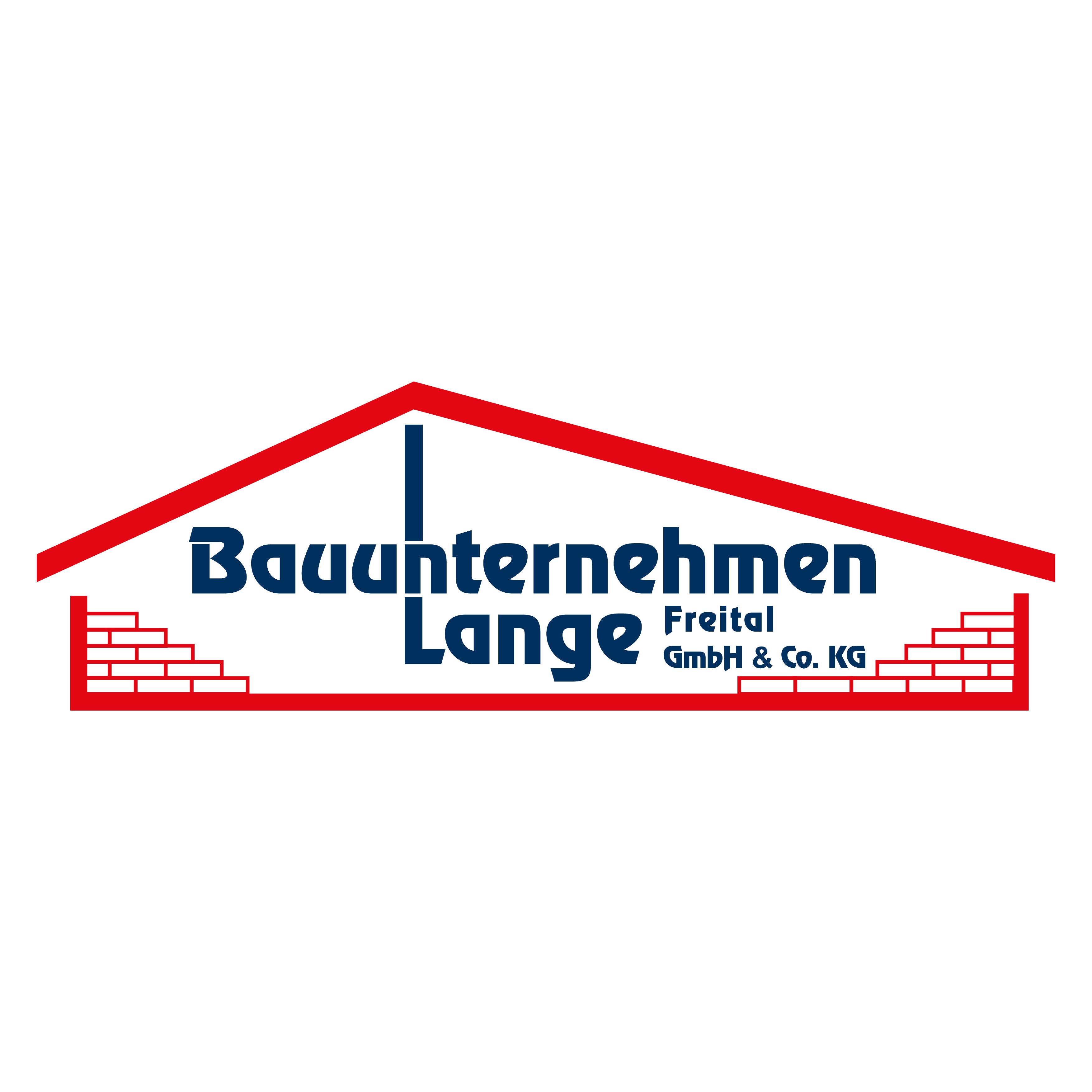 Bild zu Bauunternehmen Lange in Freital