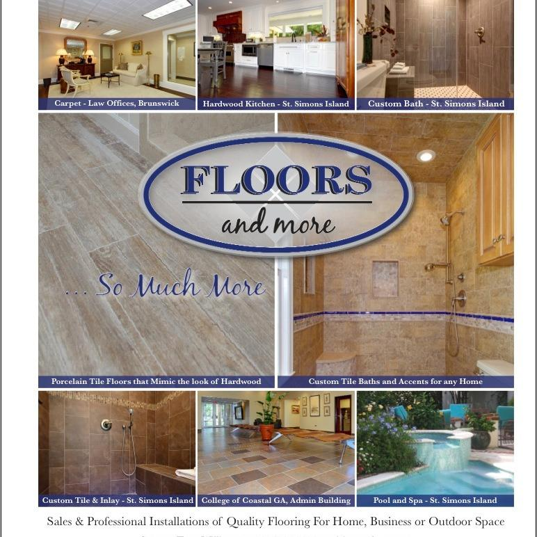 Floors and More, Inc.